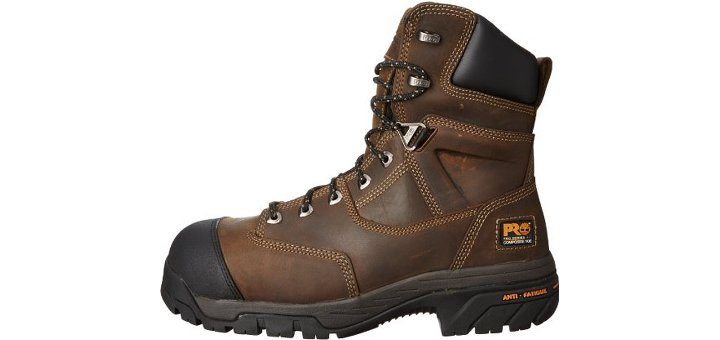 db7cef1bee0f Top Rated Composite Toe Insulated Work Boots