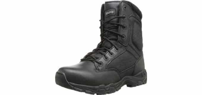 Magnum Men's Viper - Pro 8 Duty Chemical Resistant Boot