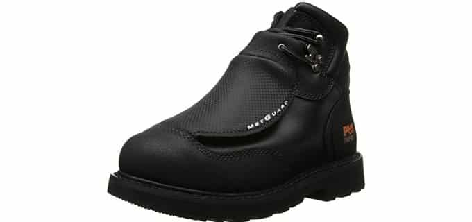Timberland Pro Men's 40000 - Met Guar Steel Toe Work Boot