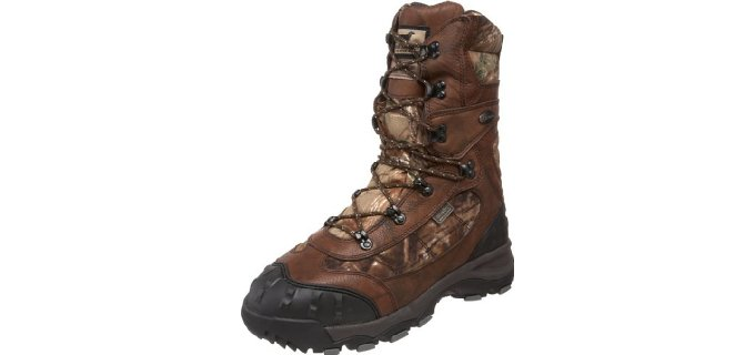 Irish Setter Men's Snow Claw - XT Waterproof Insulated Cold Weather Work Boot