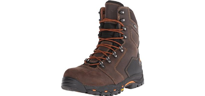 Danner Men's Vicious - 8 Inch NMT Work Landscaping Boots