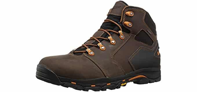 Danner Men's Vicious 4.5-Inch - Breathable Work Boots