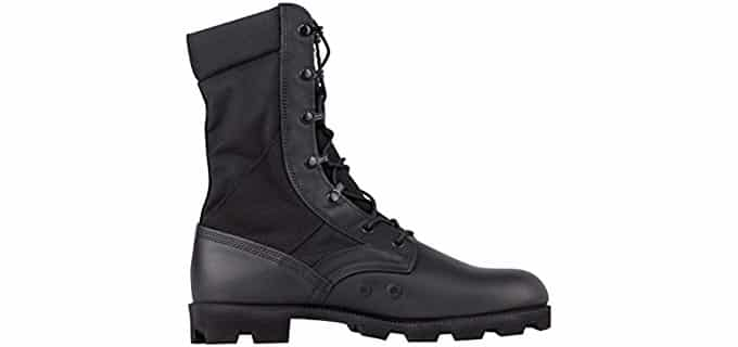 Maelstrom Men's Commando - Spike Protection Combat Boot
