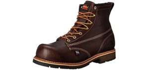 Thorogood Boots Review