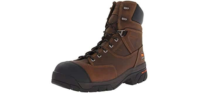 Top Rated Composite Toe Insulated Work Boots